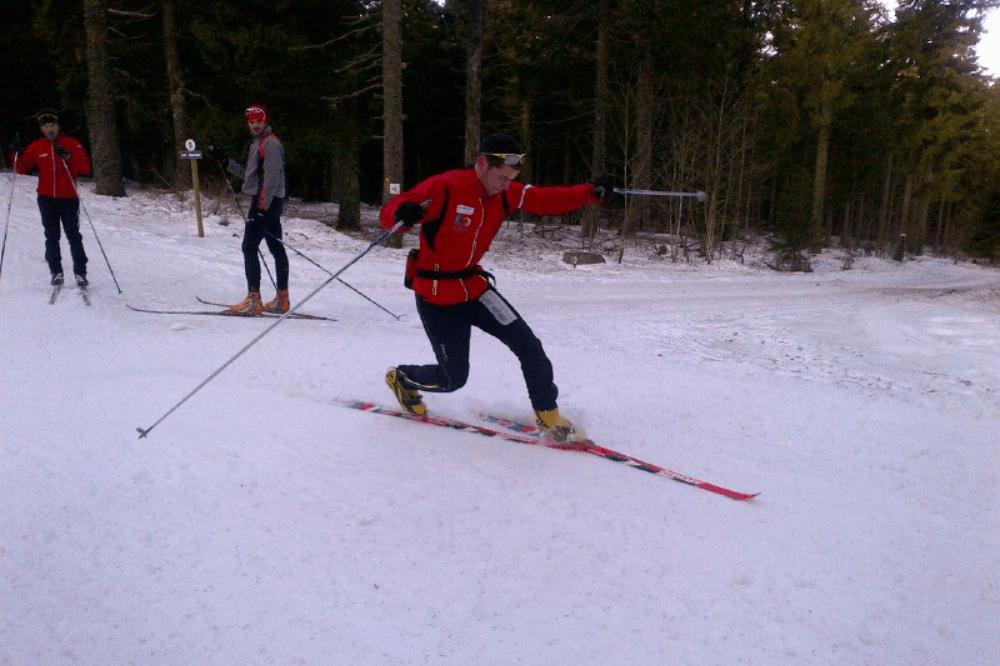 Le ski c'est toute l'année !