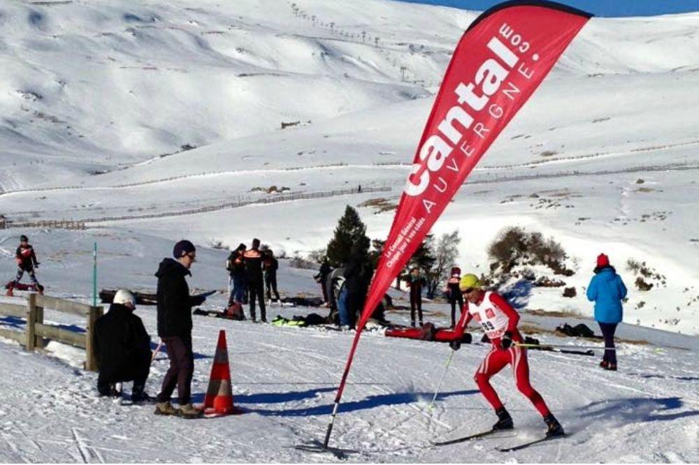 Championnats du Cantal