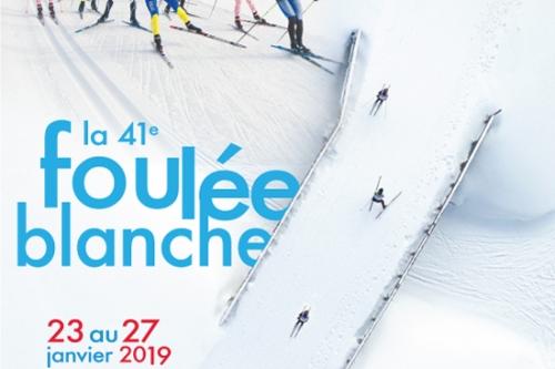 Foulée Blanche 2019